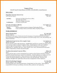 hobbies and interests on a resume examples hobbies and interests