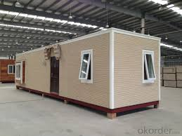 buy luxury prefabricated container house shipping containers 20ft