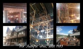 Old Faithful Inn Floor Plan by Yellowstone Wonders U2013 Stress Free U2013 Mormon Soprano