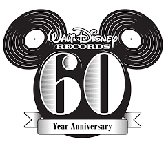 60 years anniversary celebrating 60 years of walt disney records oh my disney
