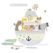 noah u0027s ark gifts notonthehighstreet com