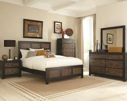 Coaster Furniture Bedroom Sets by Segundo 203771 Bedroom By Coaster W Options