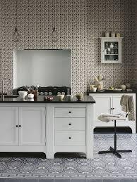 Kitchen Wallpaper Design Interior Designs With William Morris Wallpaper Interior Designs Home
