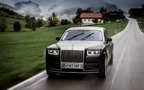 roll royce sport car in pictures we drive rolls royce u0027s über luxurious phantom viii