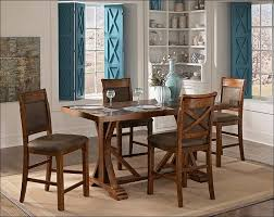 kitchen round dining room table sets glass dining table set