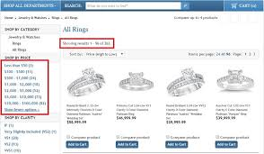 bjs wedding rings costco engagement rings review are they really cheaper