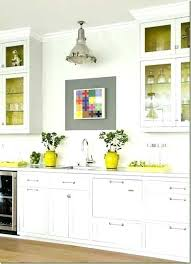 grey white yellow kitchen yellow kitchen accessories grey white and decor color small home