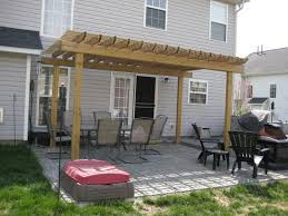 Rear Patio Designs Patio Decor Ideas Inspire Home Design