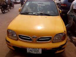 nissan micra diesel automatic less than a year used nissan micra 260k autos nigeria