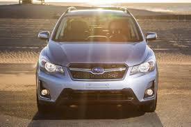 grey subaru crosstrek 2017 2016 subaru crosstrek pricing for sale edmunds