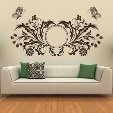 designer wall art stickers designs of wall stickers wall art