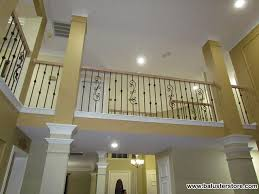 high quality iron balusters for stair railing u0026 balconies patios