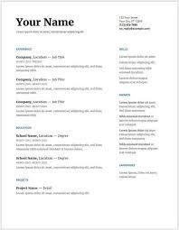 canadian sample resume canadian sample resume 10 sample resume