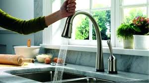motionsense kitchen faucet moen touchless kitchen faucet moen touchless kitchen faucet reviews