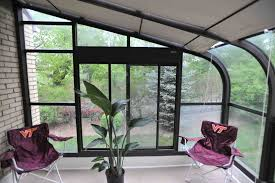 cooling down the sun room home improvement adventures
