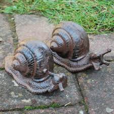 small animal cast iron garden statues cleaning a cast iron garden