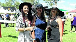 gallery great day at 2016 bedgerabong picnic races central