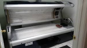 Prosun Tanning Bed Rooms