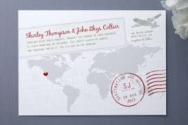 destination wedding invitations destination wedding invitation plumegiant