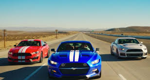 pictures of mustangs the grand tour 3 mustangs from the opening sequence of the