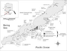 Map Of Juneau Alaska by Area Maps Wassip Alaska Department Of Fish And Game