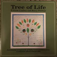 william coulter barry phillips tree of cd at discogs