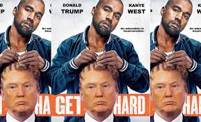 Kayne West Meme - these kanye west donald trump memes will have you in tears