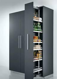 colonne d angle cuisine colonne cuisine rangement meuble d angle avec tiroir tiroir de