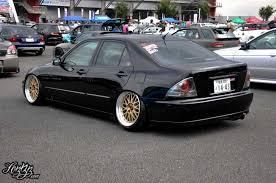 altezza car black toyota altezza jdmeuro com jdm wheels and trends archive