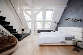 Attic Apartment by 25 Amazing Attic Bedrooms That You Would Absolutely Enjoy Sleeping In