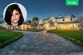 blog house a new house for kylie jenner in hidden hills ca celebrity
