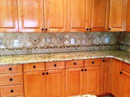 Medium Brown Kitchen Cabinets by 80 Best Granite Medium Colored Wood Cabinets Images On Pinterest