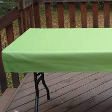 fitted vinyl tablecloths for rectangular tables decorate your table with our fitted vinyl table cover