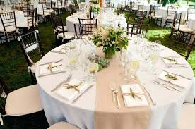 wedding reception table runners where to buy table runners for wedding wedding reception table