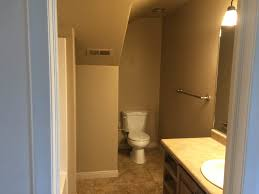 kids u0027 bathroom remodel with pops of light turquoise yellow and
