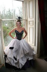 scottish wedding dresses this wedding dress is made from scottish wool and is available in