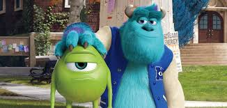 monsters university scenes roll footage u2014 geektyrant