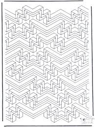 pattern coloring pages for adults 102 best geometric patterns coloring pages images on pinterest