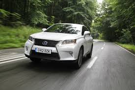 lexus suv hybrid uk august 2014 u2013 car couture