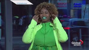 Challenge Glozell Glozell Green On The That Oprah S