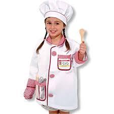 chef costume kids chef costume clothing