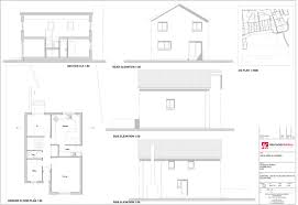 house extensions allan corfield architects