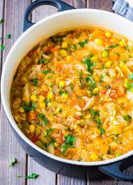 vegetarian cabbage soup recipe chefdehome com
