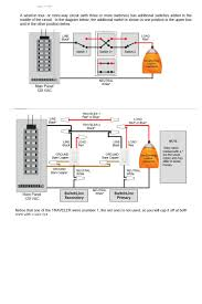 wiring diagrams three pole light switch 3 switches 1 light black
