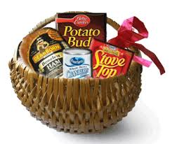 food basket collections franconia united methodist church