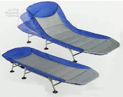 Folding Cot Bed Cot And Lounger Bed