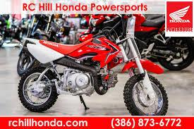 rc motocross bike dirt bikes rc hill honda powersports deland fl 866 430 1177