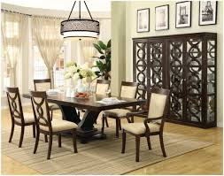 dining room extension tables dining tables salvaged wood round dining table trestle extension