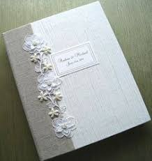 handmade wedding albums handmade photo album wedding album memory book by danifoxbooks
