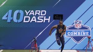 the nfl u0027s combine u0027s all time greatest performers by position